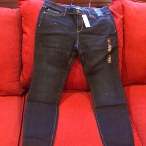 Brand new size 12 jeans